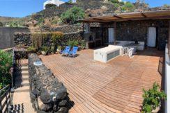 dammuso in vendita pantelleria