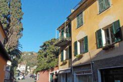 Casa Gialla Portofino vendesi