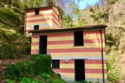 Antico Mulino Portofino vendesi