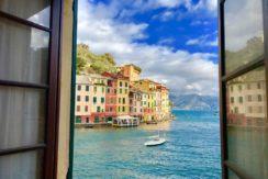 Appartamento Baia Portofino fronte mare