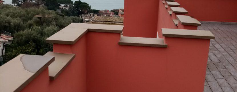 Appartamento Padre Semeria con terrazza Monterosso