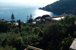 Villa Indipendente con terrazza panoramica Bonassola