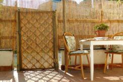 Nuovo bilocale ampio ed indipendente, con giardino a Levanto