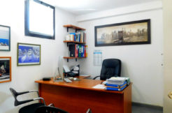 Trilocale studio appartamento a Levanto