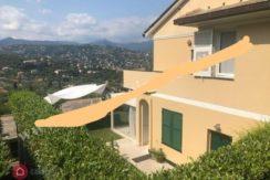 Villa indipendente Loc.Nozarego Santa Margherita Ligure